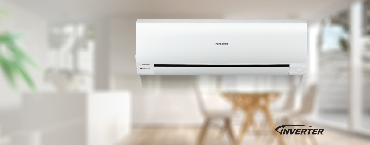2.5kW Reverse Cycle Inverter Air Conditioner $1,300.00 incl. GST Fully Installed